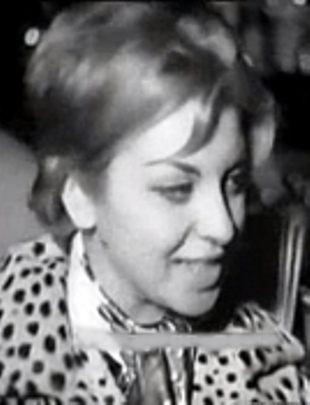 Irene D'Areni - Splende iL Sole