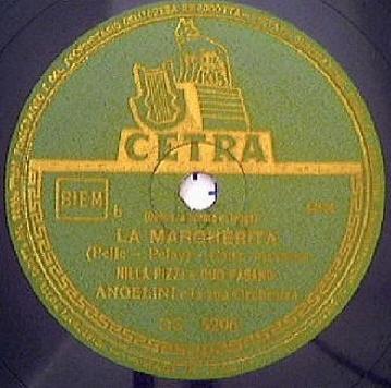 FESTIVAL DI SANREMO 1951: I CANTANTI - LE CANZONI - I TESTI LA%20MAR5